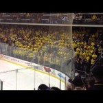 U of M Dancing Maniacs!  2/19/12