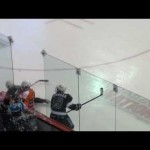 Into The Ice 2 | Glass Break (Wenatchee Wild vs. Dawson Creek Rage)- 3/19/12