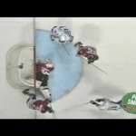 WHL- The Mac Carruth Save- Save of the Year? – 3/16/12