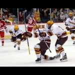 College: Gophers top Terriers 7-3, Advance to Regional final- 3/24/12