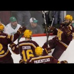 College: Gophers in Frozen Four!- 2012