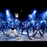 Hockey Club Does Haka Dance From New Zealand – 3/12/12