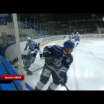 Top 10 Hits of KHL Playoffs – Round 1 – 3/12/12
