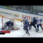 Top 10 Saves of KHL Playoffs – Round 1 – 3/13/12