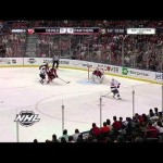 NHL- Top 10 Goals of the Week- 4/27/12