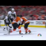 James Neal's Highlight Goal 4/15/12