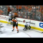 *UPDATE* Asham Cheapshot On Schenn 4/15/12