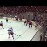 Jason Chimera Scores Game Winner Vs. Rangers- 5/9/12