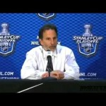 John Tortorella 'Next Question' Music Video