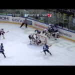 KHL- Top 10 Playoff Saves- 2012