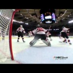 Brodeur Awesome Save On Staal 5/14/12