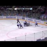 KHL- Top 10 Playoff Goals- 2012