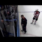 Penalty Box Woes 5/16/12