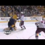 Top 10 Saves Of The NHL Playoffs So Far- 5/26/12
