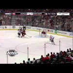 Top 10 Goals Of The NHL Playoffs So Far- 5/26/12