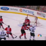 Drew Doughty Beautiful End-to-End Goal- 6/2/12