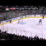 Justin Williams Puts The Nail In Game 3 6/4/12