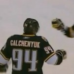 Alex Galchenyuk 3rd Overall 2012 NHL Draft Pick – 6/22/12