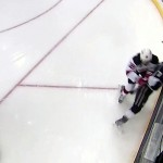 Bernier's Dirty Hit Could Cost The Stanley Cup 6/11/12