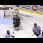 NCCA Alex Petan's Highlight Goal – 10-19-2012