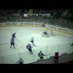 Nail Yakupov's First Month in the KHL Highlights -10-31-2012