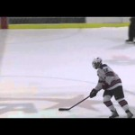Great Moves – Team USA's Kevin Labanc Scores in Shootout – 11-1-2012