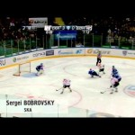 KHL Top 10 Saves (English) – 11-5-2012