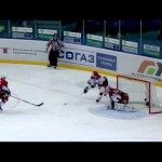 KHL Top 10 Saves – 11-19-2012