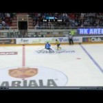 How Do You Miss an Empty Net? Let Sakari Salminen Show You! – 11-10-2012