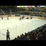 BCHL West Kelowna Warriors vs Trail Smoke Eaters – 12-14-2012