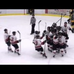 BCHL Coquitlam Express vs Powell River Kings – 12-15-2012