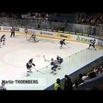 KHL Top 10 Goals of November -12-18-2012