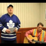 Newfie NHL Lockout Song – 12-18-2012
