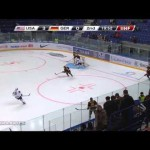 WJC – USA Beats Up On Germany