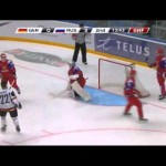 WJC: Russia Defeats Germany 7-0