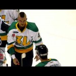 Fight –  LNAH Levesque vs Godbout 12-29-2012