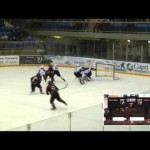 BCHL – West Kelowna vs Penticton – 12-29-2012