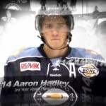 #14 Aaron Hadley (Player Profile)