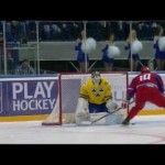 WJC: Sweden Squeeks By Russia 3-2 SO