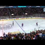 NHL – Nail Yakupov Tying Goal With 4.7 Ticks Left! – 1-24-2013