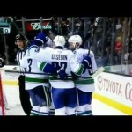 LA Announcer Thinks the Vancouver C@&#s are Playing Better – 1-28-2013