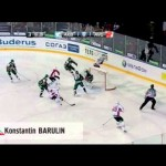 KHL Top 10 Saves of the Week – 1-28-2013