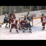 BCHL – Chilliwack Chiefs vs Langley Rivermen – 1-5-2013