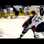 LNAH – Longest Pre-Fight Posturing Ever – 1-5-2013