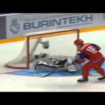 WJC: Russia vs Switzerland Full Shootout