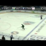 KHL – Kovalchuk Misses Empty Net…Twice – 1-10-2013