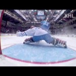 KHL Top 10 Goals of the Week – 1-14-2013