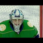 KHL Top 10 Saves of the Week -1-14-2013