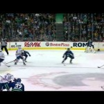 NHL – Eberle's Unbelievable Backhand – 1-20-2013