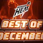 AHL – Abbotsford Heat Best of December – 1-4-2013